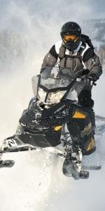 Ski-Doo 2009 Overview - Snowtechmagazine com